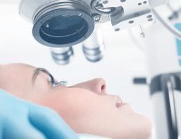 Existe cirurgia para Glaucoma?